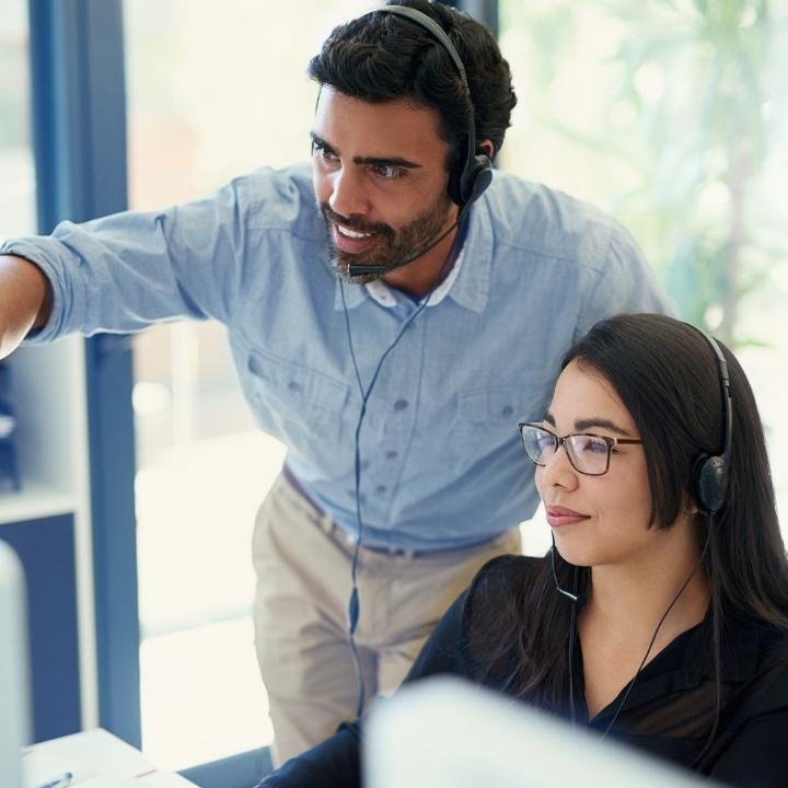 ID2 garantit l'intervention d'un service expert en support informatique : maîtrise des coûts, traçabilité des processus, ajustement des technologies au fil des évolutions…