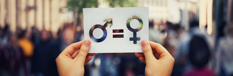 Publication Index égalité Hommes/Femmes