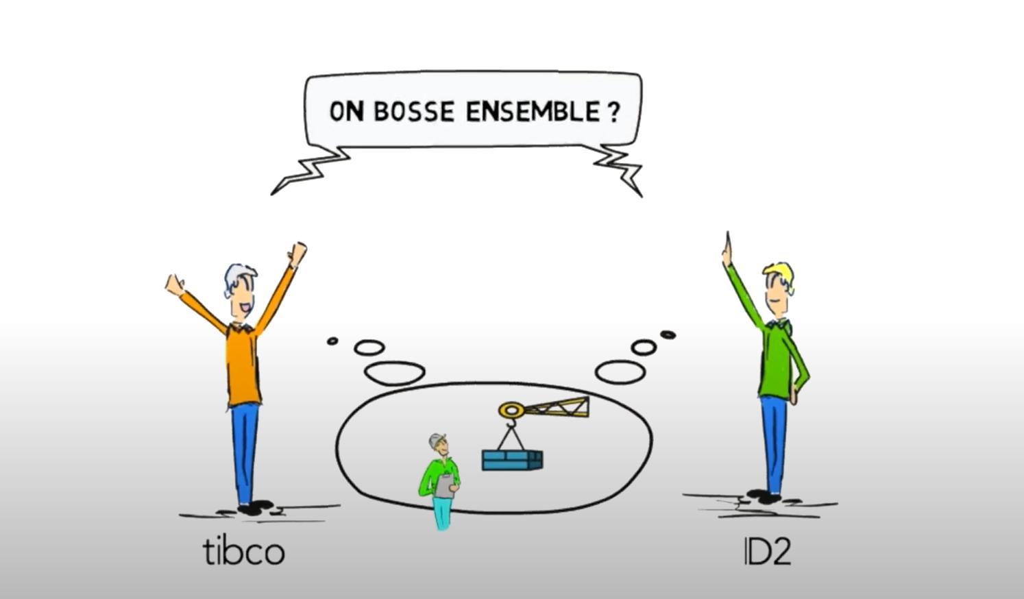 ID2 by TIBCO, un rapprochement évident !